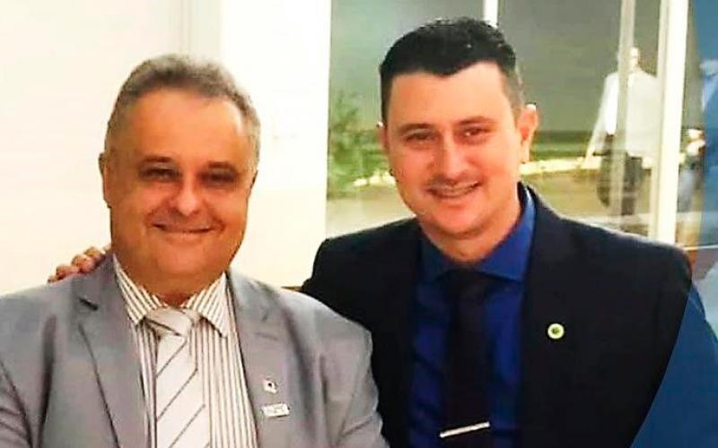 Deputado-estadual-Gustavo-Mitre-e-o-vereador-Leandro-Marinho