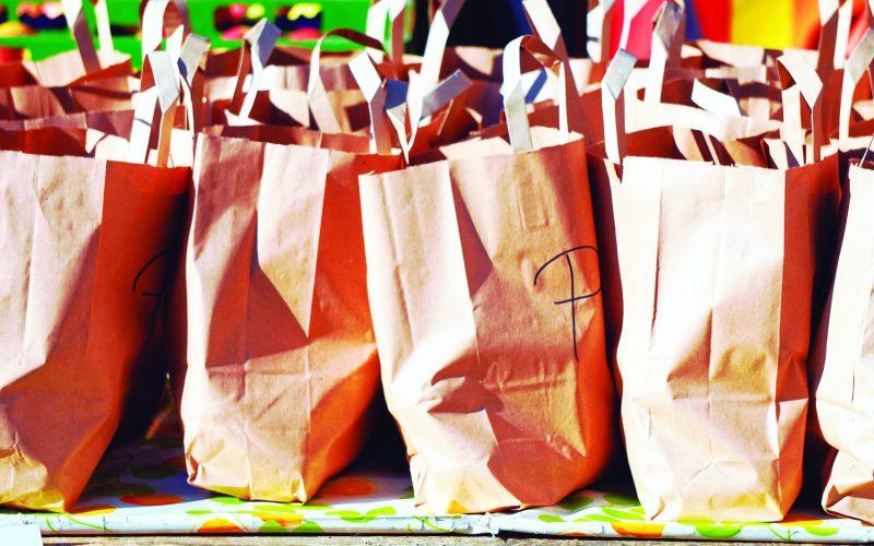 Secretaria de Estado de Desenvolvimento Social (Sedese) fará a doação das cestas