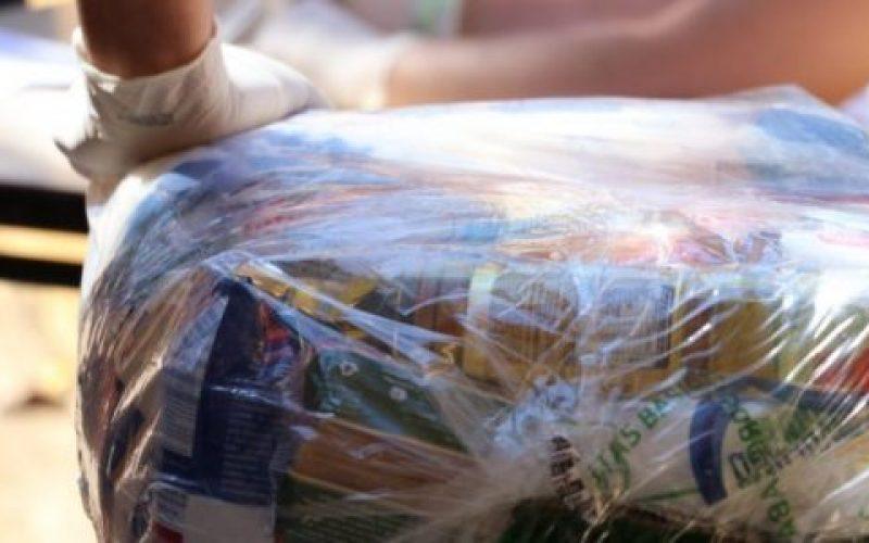 O-uso-de-máscaras-é-obrigatório-para-retirada-das-cestas-550×300