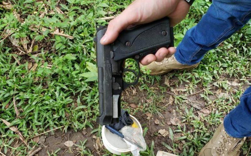 Pistola-Taurus-com-numeracao-raspada