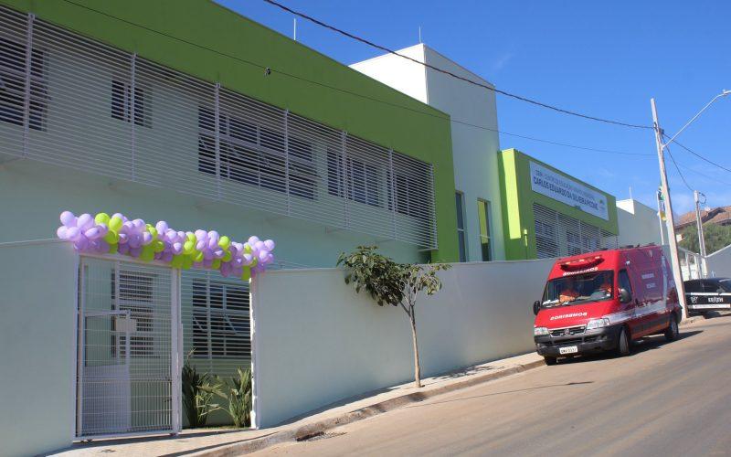 Novo Ceim possui vagas para 350 alunos