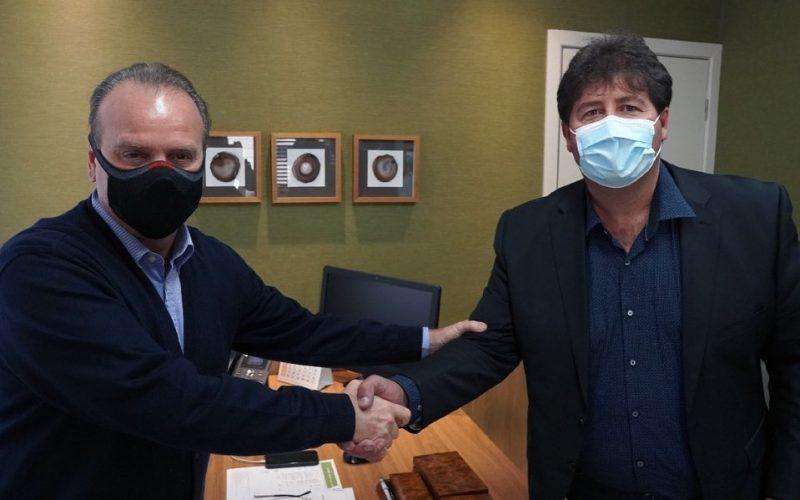 Bilac Pinto e Rodrigão