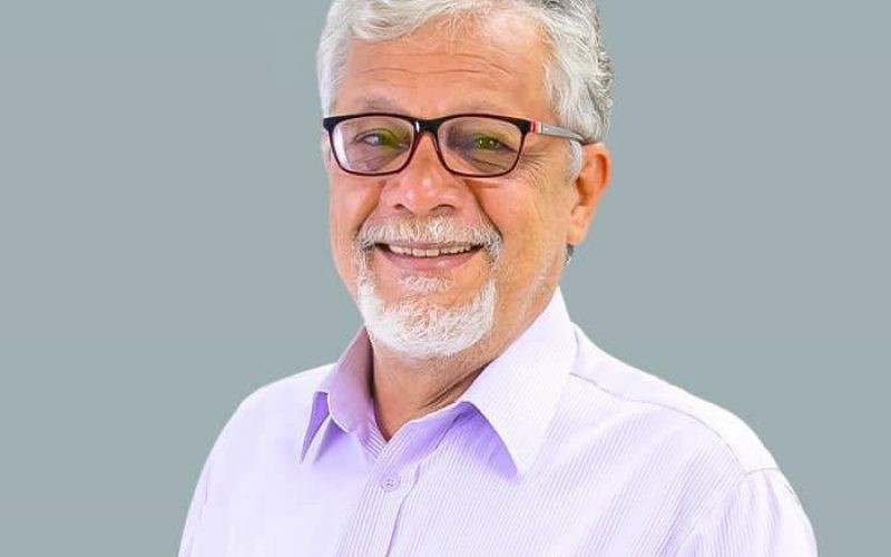 Vice Dr. Mazinho